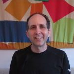 Scott Snibbe live-streaming from Gyuto Foundation - Clarity of the Mind Like a Mountain Lake