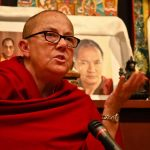 Venerable Robina Courtin, Buddhist nun and advocate for prisoner's rights