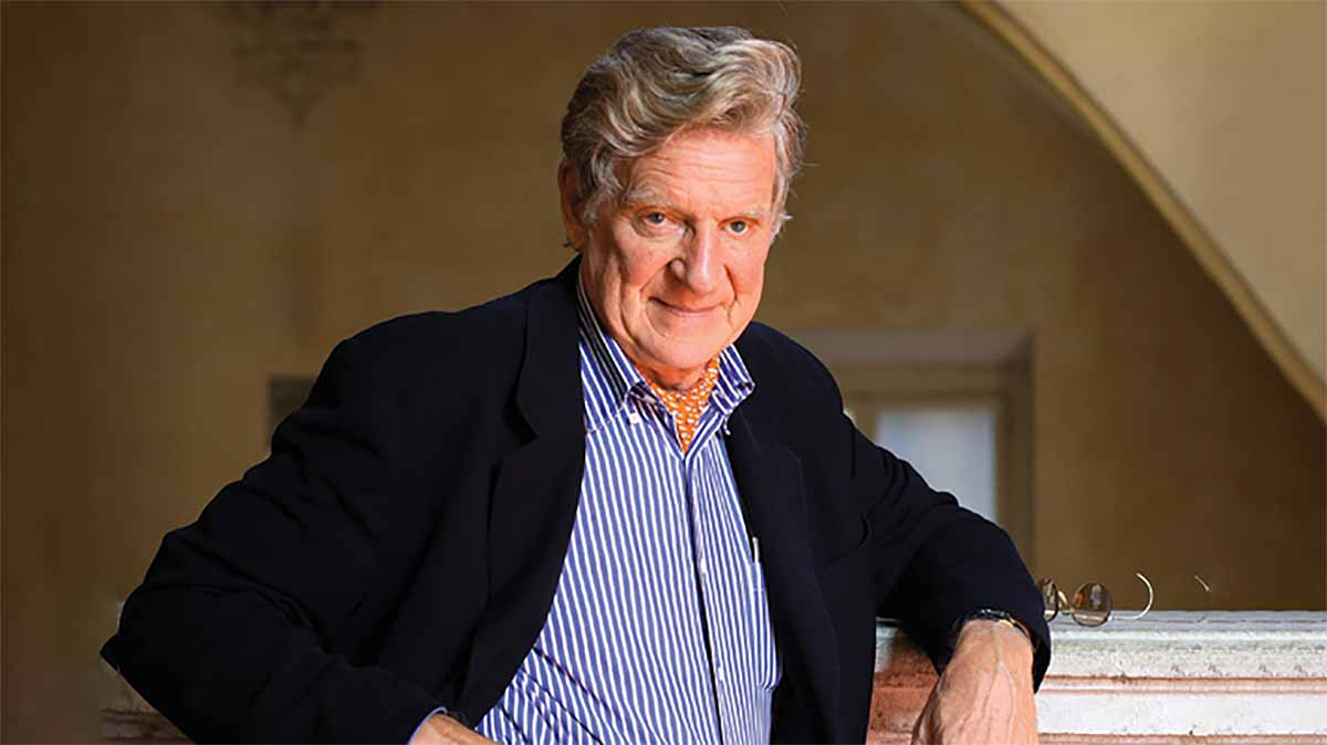 Dr Robert Thurman Buddhist scholar, author, and activist for the Tibetan cause