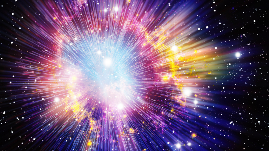 Understanding the Big Bang Theory from the perspective of Buddhism and Science still leaves questions about the nature of reality.