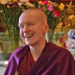 Sangye Khadro (Kathleen McDonald) on the four kinds of happiness in Buddhism