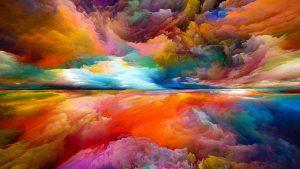 Art for Meditation on Pleasure