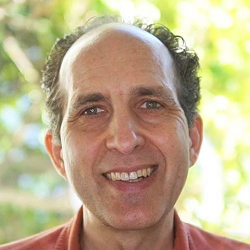 Scott Snibbe, host and executive director, A Skeptic's Path to Enlightenment podcast and meditation instruction
