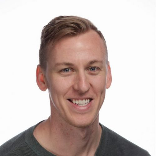 Jason Waterman Marketing Director A Skeptic's Path to Enlightenment